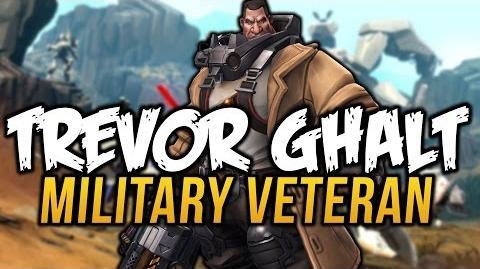 Battleborn Multiplayer Gameplay of Trevor Ghalt - Full Game of Meltdown on Paradise (1080p60fps)
