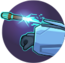 Rocket Gauntlet