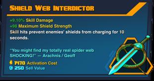 Web-Indicator