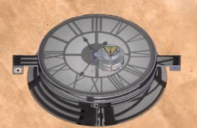 Clockwork lorange cad