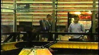 Battle Bot Alakran 2004