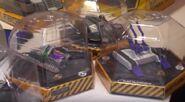 BattleBots PushStrikes Toyfair