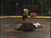 Crash Test Junior vs Speed Bump XL