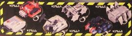 Pocketbots