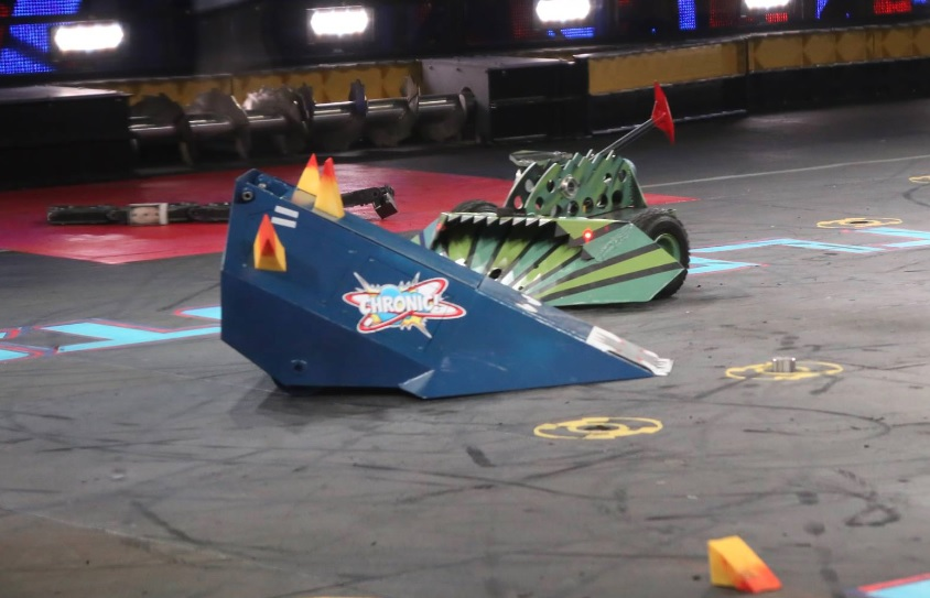 chronic battlebots wiki fandom powered by wikia