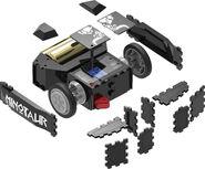 MinotaurTech4KidsBrokenApart