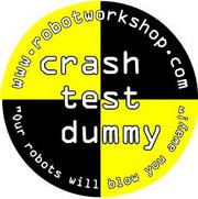 CrashTestDummyLogo