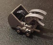 Raptor minibot 2