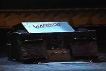Warrior NPC04
