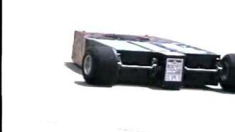 Paydar's Test Drive, circa 2002