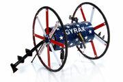 Gyrax sfb01