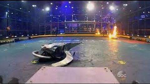 Battlebots Top 15 Memorable Moments