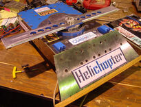 Helichopter