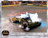 Battlebots Techno - 02