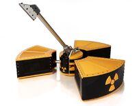 Radioactive ABCBB2015