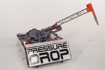 Pressure drop sf00
