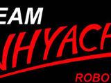 Team Whyachi