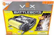 MinotaurVexRoboticsBox