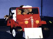 Stuffie usrw97