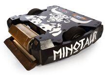 Minotaur s8