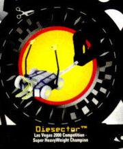 Battlebots-Diesector-Grip-'N Grapplers-Depiction