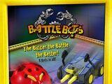 BattleBots Happy Meal