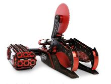 Red Devil s8