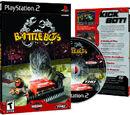 Battlebots (PS2/Gamecube)