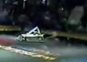 SubZero flips Icewave out the arena