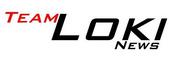 TeamLoki logo