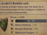Lindwurm Shield