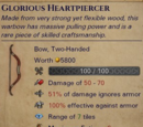 Unique Bow