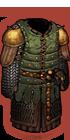 Inventory body armor 43