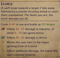 Fencing sword 2