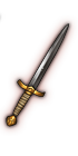 Unique dagger 1 icon