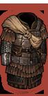 Inventory body armor 45