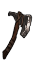 Orc axe
