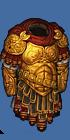 Inventory body armor 80