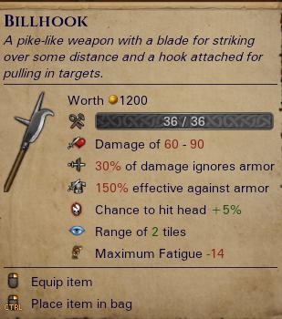 Billhook