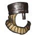 Padded Flat Top Helmet