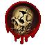 Fractured Skull