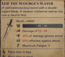 Unique Sword