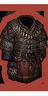 Inventory body armor 42