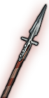 Unique spear 1 icon
