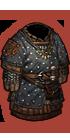 Inventory body armor 46