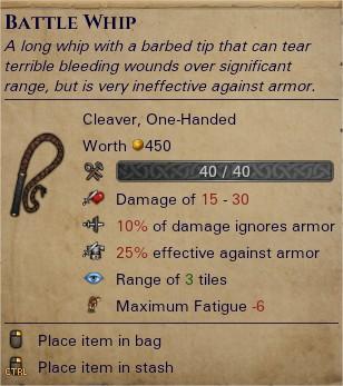 Battle whip 0