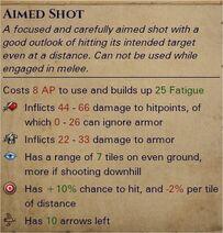 Hunting bow 2