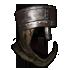 Flat Top Helmet