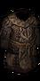 Inventory body armor 106