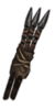Orc javelins 140x70